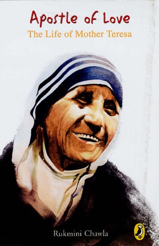 9780143335160: Apostle of Love: The Life of Mother Teresa