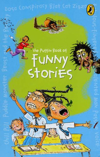 9780143335177: The Puffin Book of Funny Stories