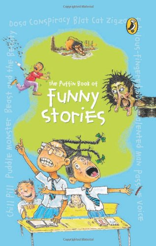 Puffin Book of Funny Stories