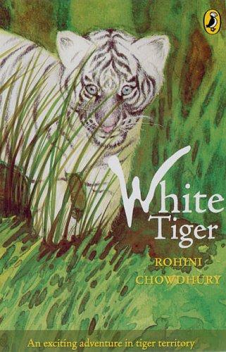 9780143335320: White Tiger