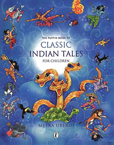 9780143335405: The Puffin Book of Classic Indian Tales for Children
