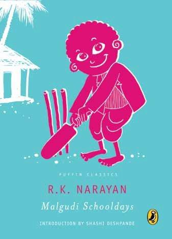 9780143335412: Malgudi schooldays: The adventures of Swami and his friends