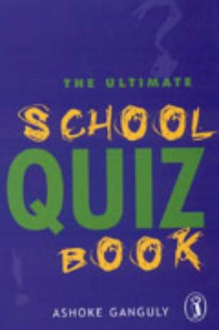 9780143335429: The Ultimate School Quiz Book