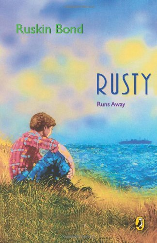 Rusty: Runs Away: Bond, Ruskin