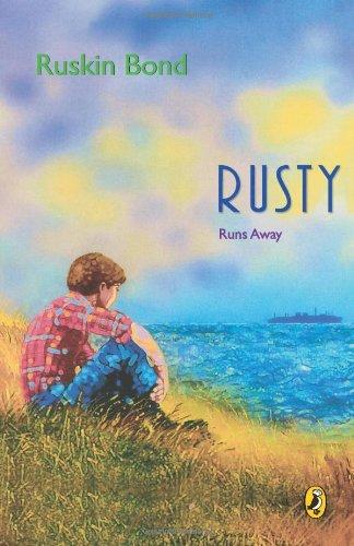 9780143335436: Rusty: Runs Away