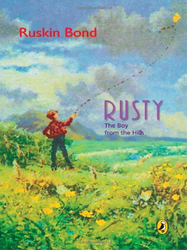 9780143335474: Rusty: The Boy from the Hill