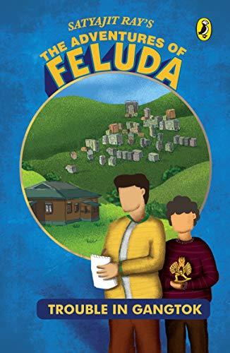 9780143335641: The Adventures of Feluda: Trouble in Gangtok