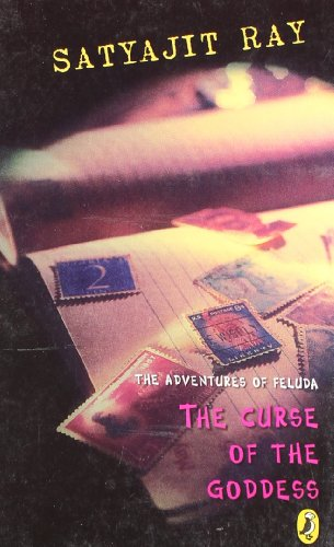 9780143335658: The Adventures of Feluda: The Curse of the Goddess