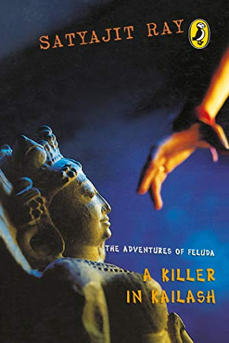 9780143335665: The Adventures of Feluda: A Killer in Kailash