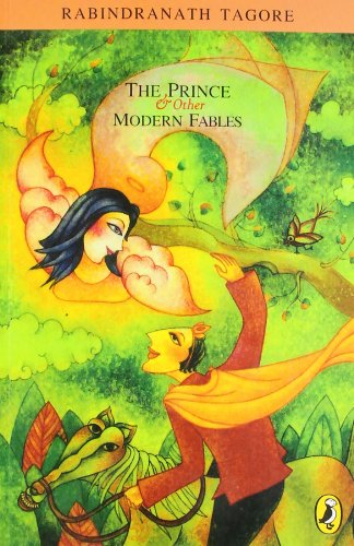 9780143335702: The Prince and Other Modern Fables