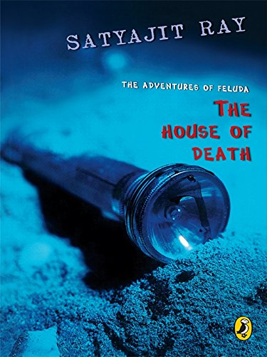 9780143335719: The Adventures of Feluda: The House of Death