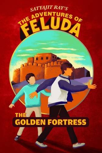 9780143335771: The Golden Fortress: The Adventures of Feluda (English and Bengali Edition)