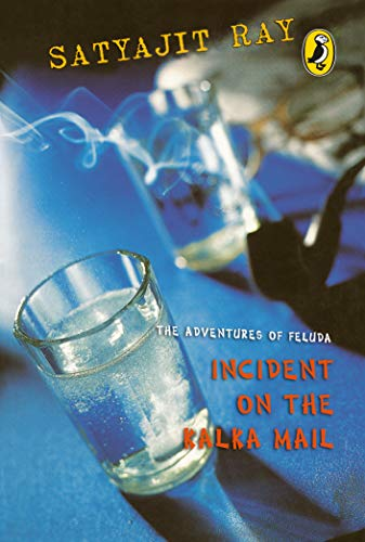 9780143335788: Incident on the Kalka Mail: The Adventures of Feluda
