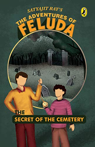 9780143335801: The Secret of the Cemetery: The Adventures of Feluda