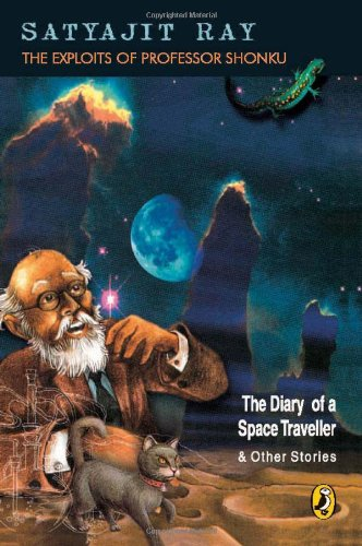9780143335818: The Exploits of Professor Shonku: The Diary of a Space Traveller
