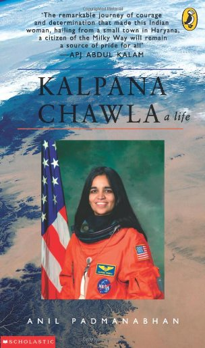9780143335863: Kalpana Chawla: A Life