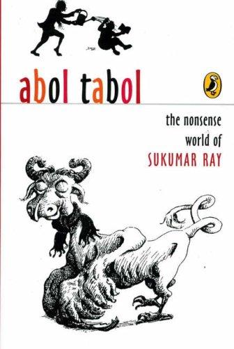 9780143335887: Abol Tabol: The Nonsense World of Sukumar Ray