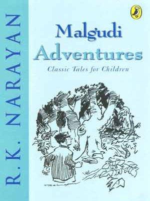 9780143335900: Malgudi Adventures: Classic Tales for Children