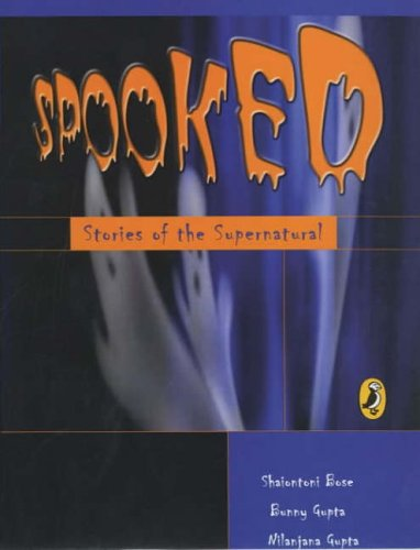 9780143335948: Spooked: Stories of the Supernatural