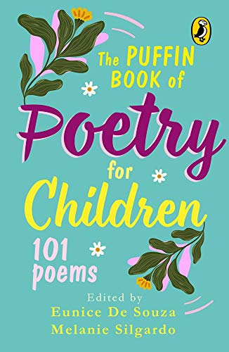 9780143335962: Puffin Book Of Poetry For Children: 101