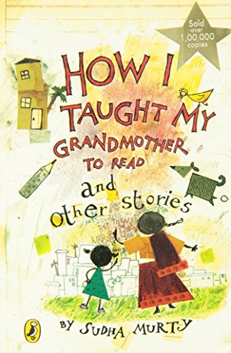 How I Taught My Grandmother to Read: Sudha Murty