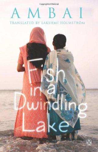 9780143414056: Fish In A Dwindling Lake
