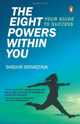 9780143414117: The eight powers within you