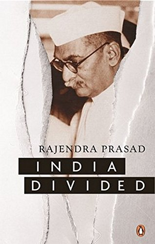 9780143414155: India Divided