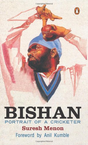 9780143414162: Bishan: Portrait of a Cricketer