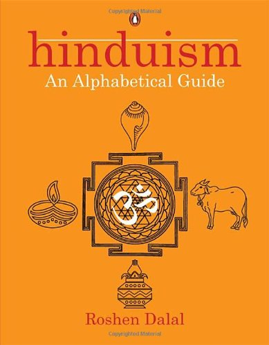 9780143414216: Hinduism an Alphabetical Guide