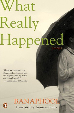 9780143414223: What Really Happened : Stories