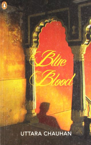 9780143414421: Blue Blood