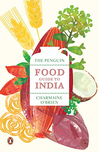 9780143414568: The Penguin Food Guide to India