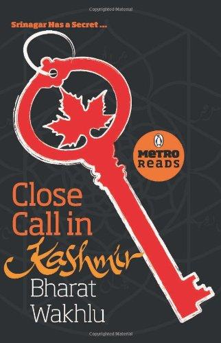 9780143414605: Close Call in Kashmir