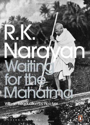 9780143414995: Waiting for the Mahatma