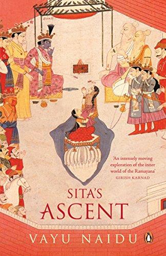 9780143415282: Sita's Ascent