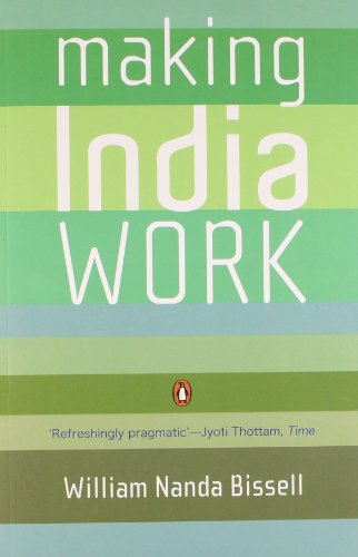 9780143415312: MAKING INDIA WORK