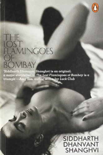9780143415336: The Lost Flamingos of Bombay
