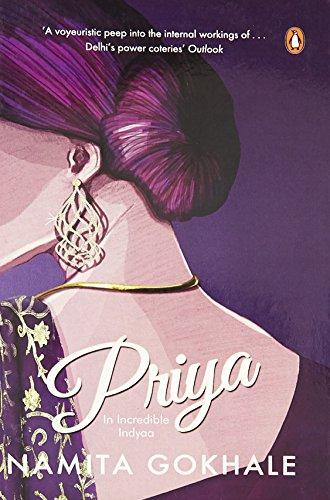 9780143415503: Priya
