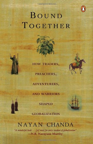 9780143415541: Bound Together