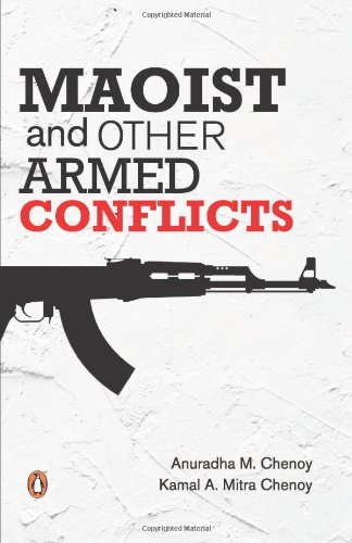 9780143415565: Maoist and Other Armed Conflicts