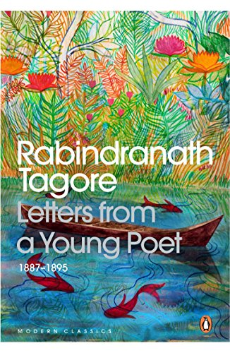 9780143415763: Letters from a Young Poet: 1887-1895 (English and Bengali Edition)