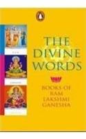 Divine Words: Devdutt Pattanaik,R. Mahalakshmi,Royina
