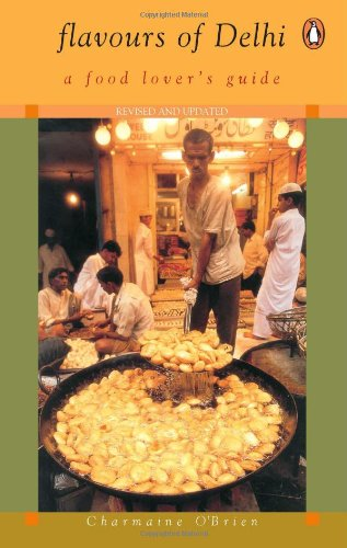 9780143415848: Flavours of Delhi Re