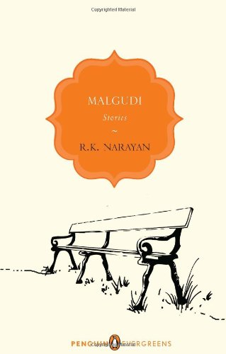 Malgudi: Stories (0143415980) by Narayan; R.K.