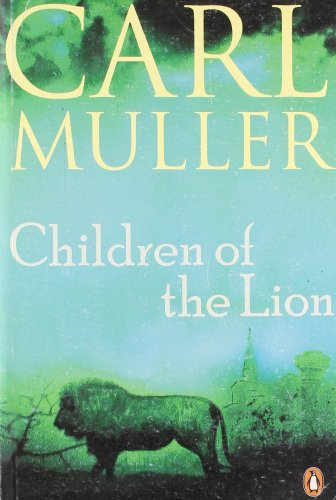 9780143416265: Children of the Lion