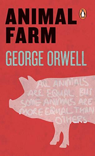 9780143416319: Animal Farm