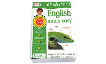 9780143416630: English Made Easy Ages 5-6
