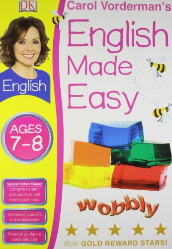 9780143416654: English Made Easy Ages 7-8