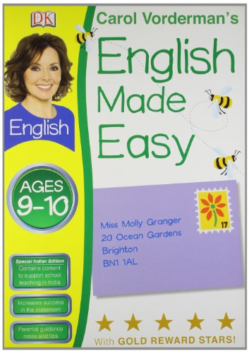 9780143416678: English Made Easy Ages 9-10